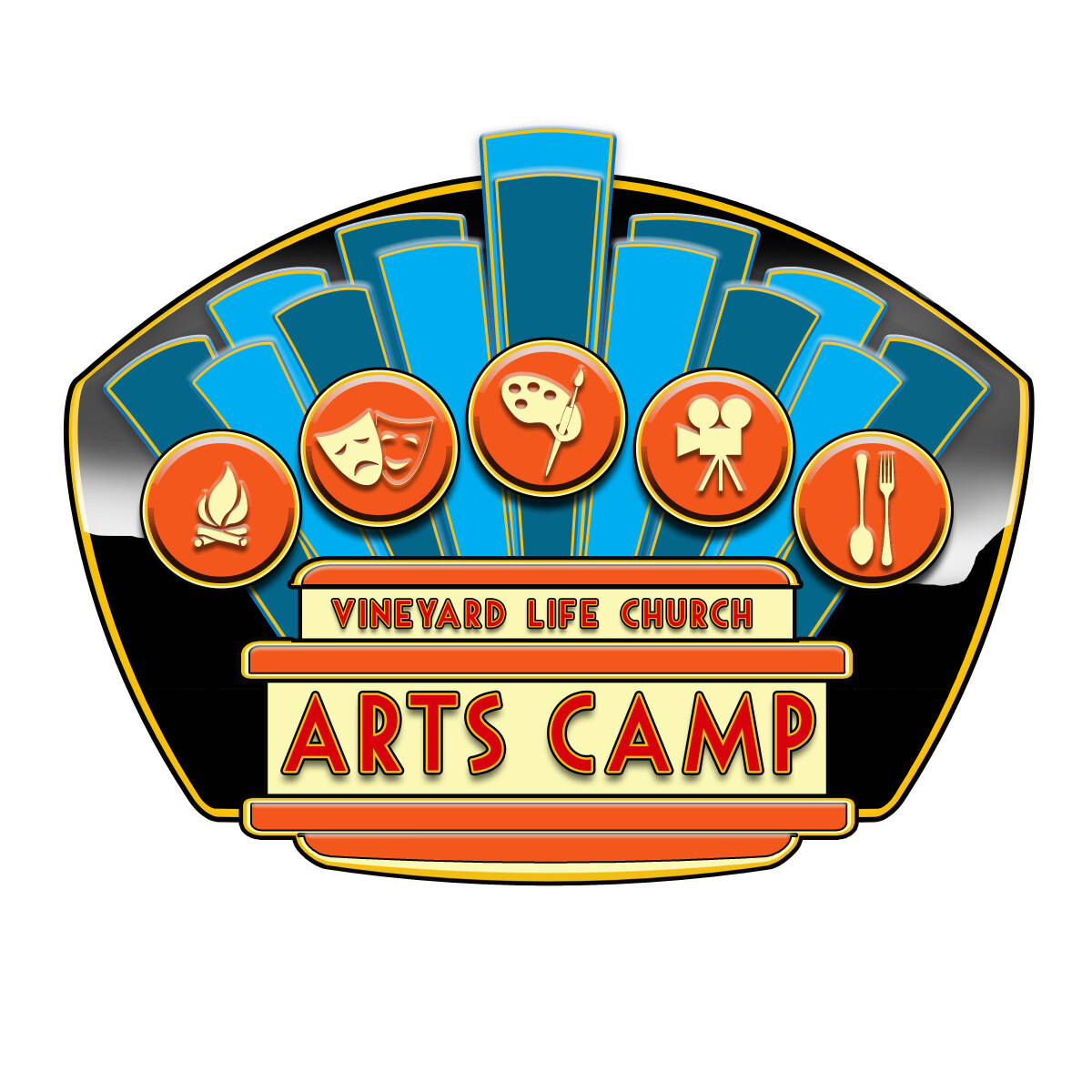 Arts Camp Brownsburg