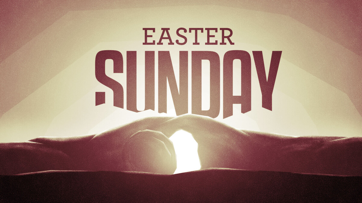 Easter Sunday Service - Brownsburg