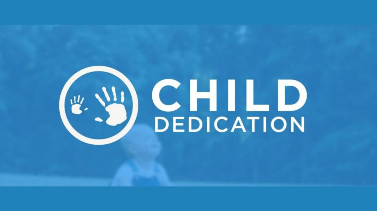 Child Dedication (Indy Campus)