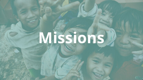 Go on a Mission Trip
