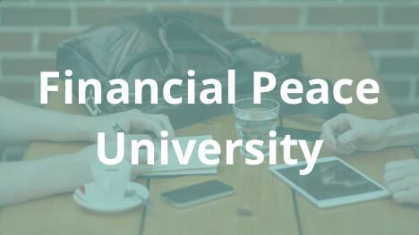 Financial Peace University